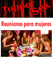 Delivery A Chubut Reunion para Mujeres Sexshop